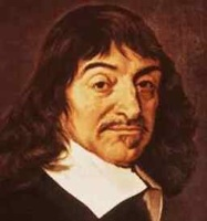 Descartes says
