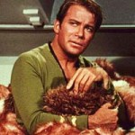 kirk and tribbles 150x150 Star Trek: To Boldy Go Where No One Has Gone Before