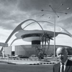 lax theme building 1960s williams designed this futuristic landmark with architects pereira and luckman 150x150 Life In 2054