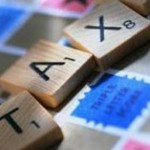 Although TAX will earn you 10 points in a game of Scrabble, you will owe at least 2 of those points to the government.