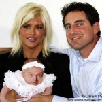 Liam makes his bid for inheriting Anna Nicole's fortune by impersonating her infant daughter, Dannielynn.
