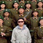 Kim Jong-Il and the Korean People's Army Choir